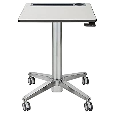 Standing Desk with Adjustable Learn Fit