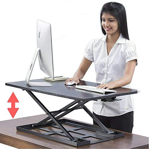 Buy Table Jack Standing Desk Converter 32 X 22 Inch