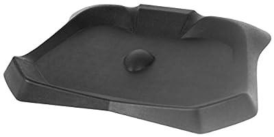 "VIVO Anti-Fatigue 31"" x 25"" Comfort Mat Cushion 3"" Thick Foam Ergonomic Standing (MAT-F-V01V)"