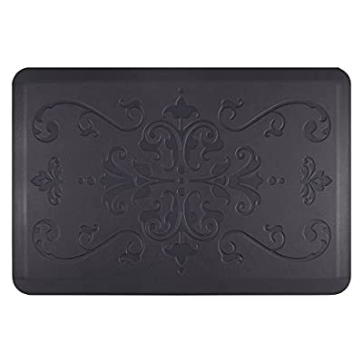 Wellness Mats Estates Entwine Indoor Kitchen Mat